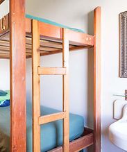 Two Bed Room at the Green Tortoise Hoste