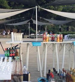 Cocktails Vrachos Skopelos