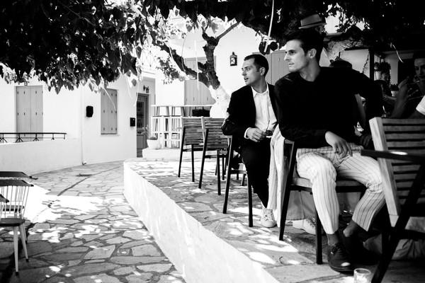 Vrachos Events Skopelos Greece