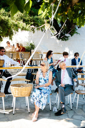 Wedding Event Skopelos