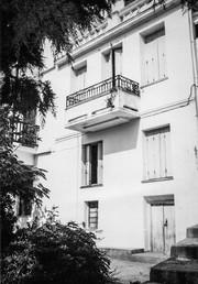 Skopelos old building