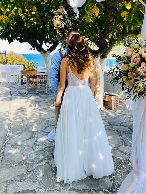 Wedding Event Vrachos Skopelos