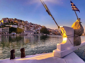 Magic Skopelos Island