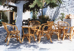 Vrachos Cocktail Bar Skopelos Greece