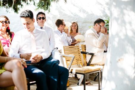 Wedding in Skopelos