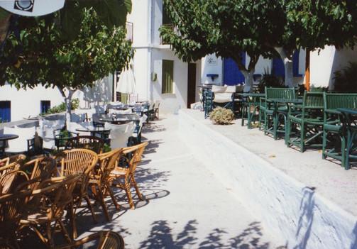 Vrachos Events in Skopelos island