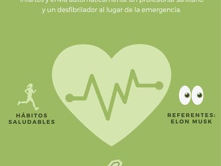 La App que ayuda a salvar vidas - SIR112