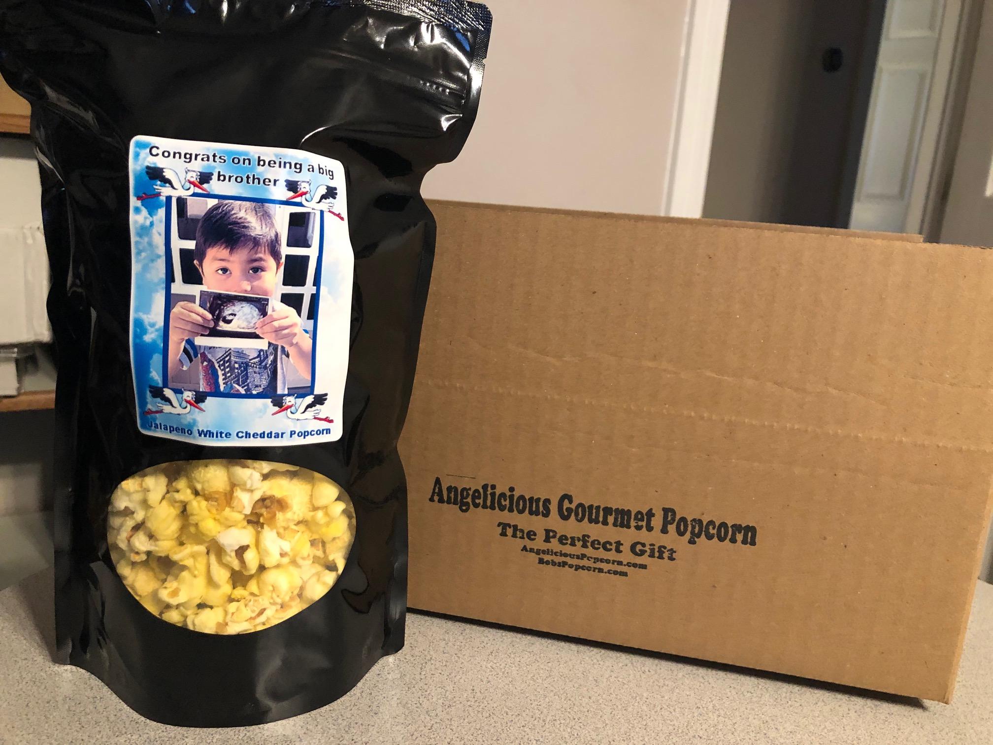 Jenny's Popcorn