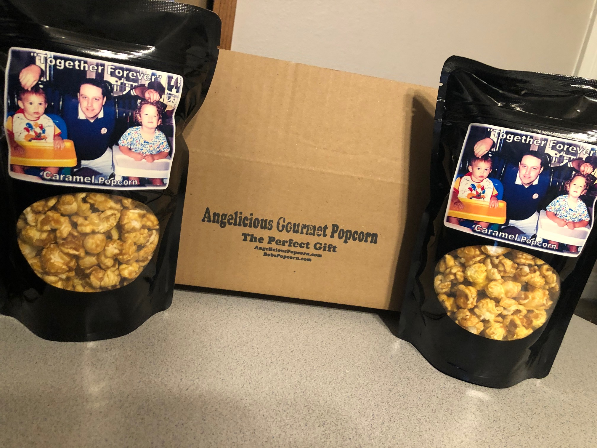 Mike's popcorn