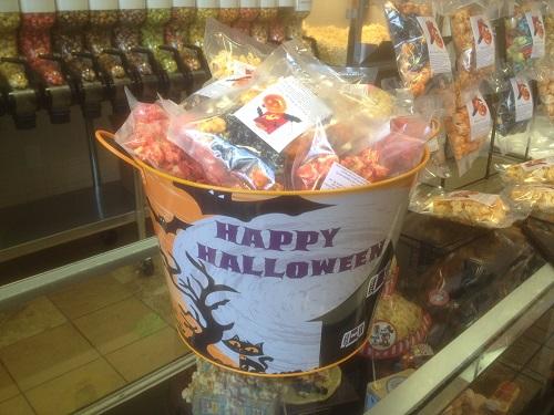 500 pix Halloween 3