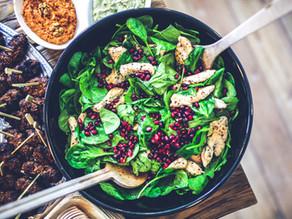 Les 6 aliments qui aideront votre enfant à obtenir de meilleure note à l'école ! 🍉🍇