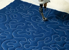 5 Ways to Enhance Your Quilts with Machine Embroidery