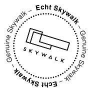 Echt Skywalk Logo