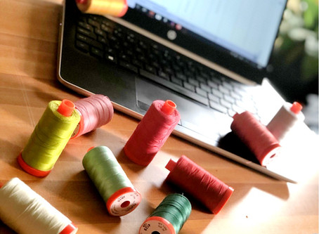 The Easy Way to Keep Your Thread Inventory Organized