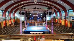 Die Kickboxweltmeisterschaft 2015.