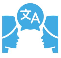 In-person interpreters