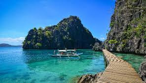 philipines coast