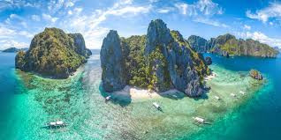 tagalog coast