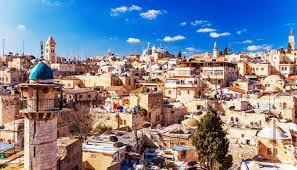 hebrew city