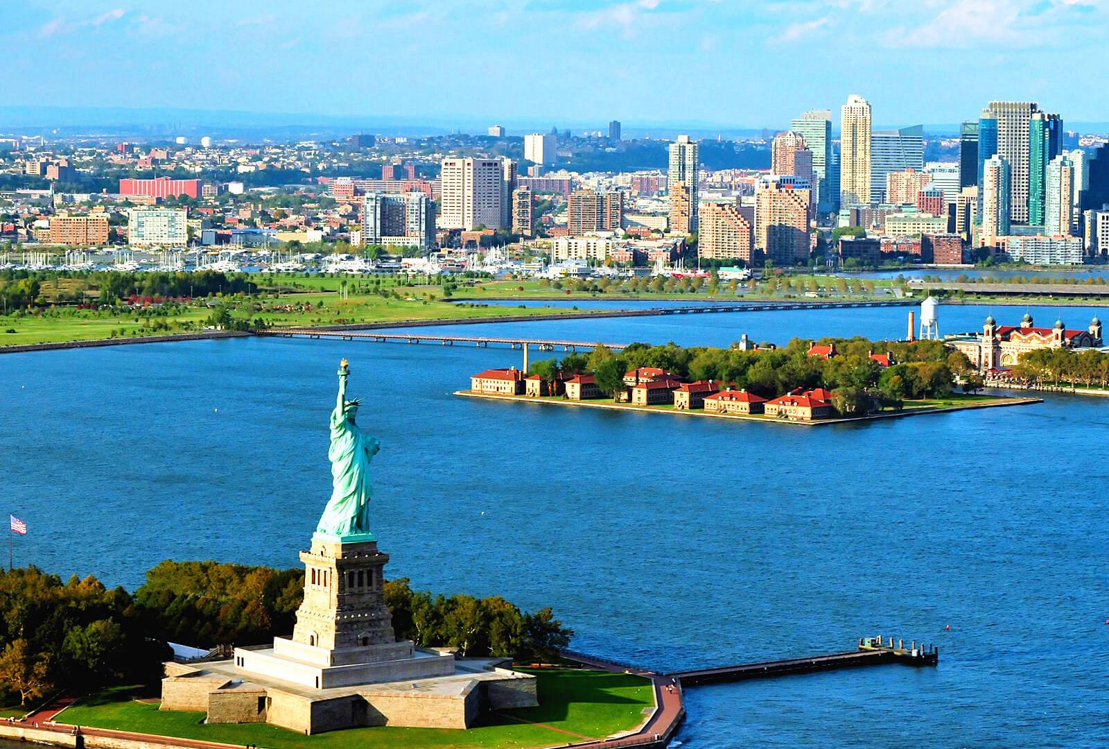 statue of liberty maryland