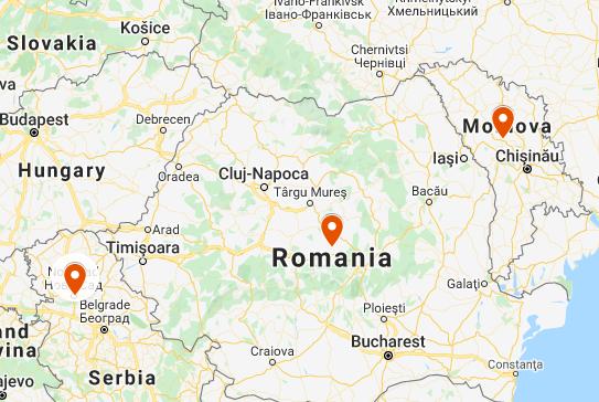 romanian translation services