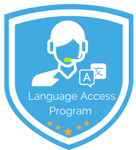 language access program