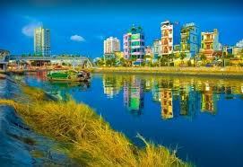 vietnamese city
