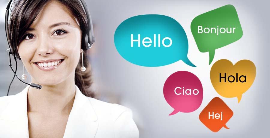 bilingual agents