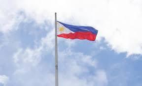 philipines flag