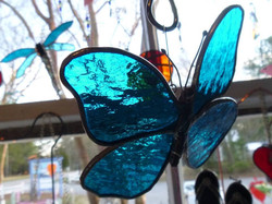 stained-glass-butterfly-blue_27233680164_o