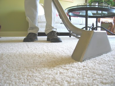 Does cleaning your carpets prevent the spread of the coronavirus?