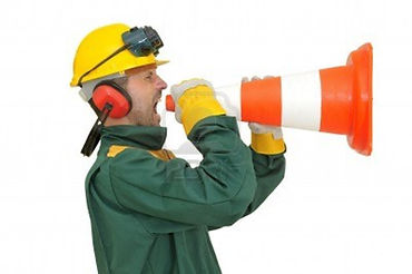 8239403-construction-worker-shouting-iso