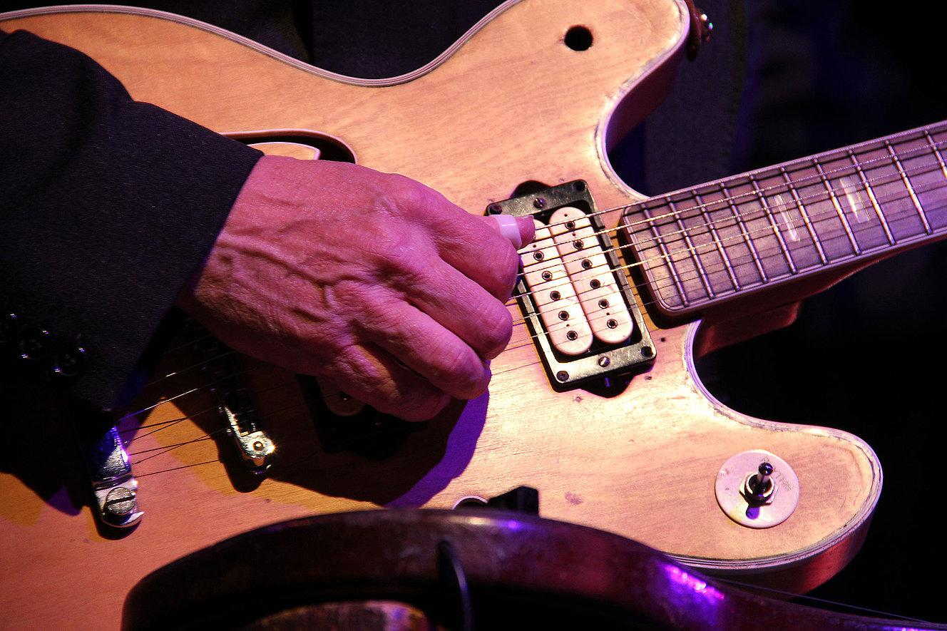 The Doc's Blues Rock Show