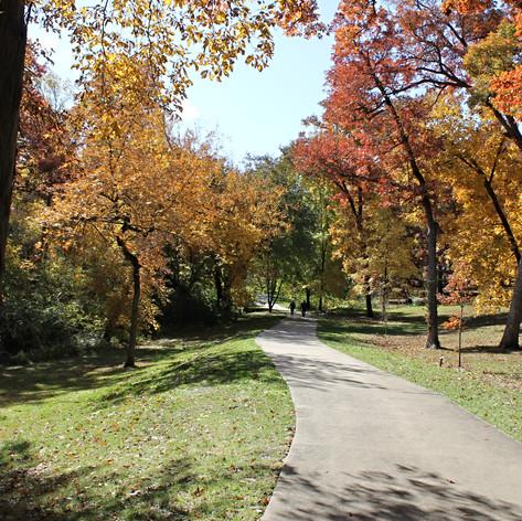 Memorial Park - Jefferson City, MO