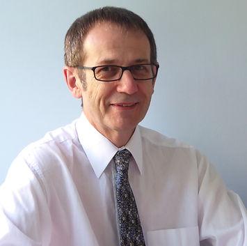 Andrew Blench - School Resource Management Advisor