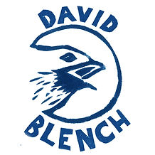 David Blench Illustration