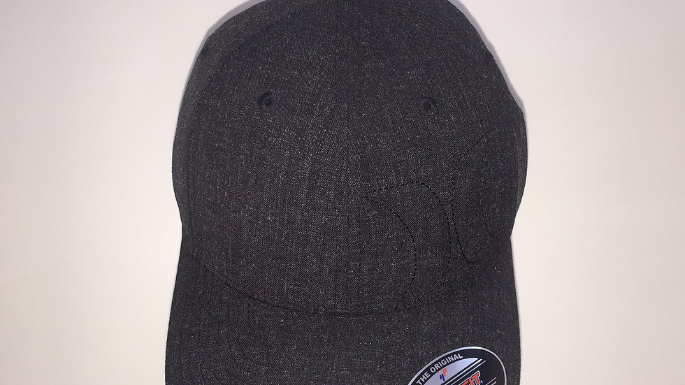 Gorra Hurley ICON BUMP HAT, Flex-Fit,