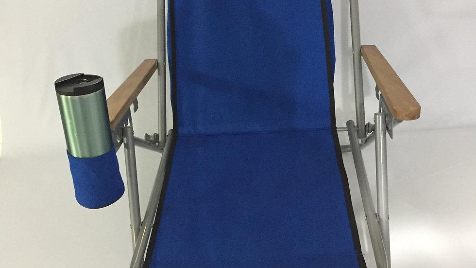 Silla de playa Wearever Chair Combo Highback