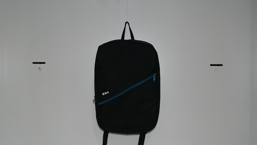 MOCHILA KMA  BLACK BOX 15L MAR