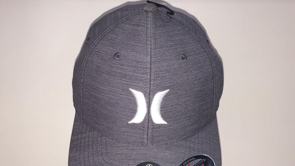 Gorra Hurley DF Cutback Hat, Flex Fit,