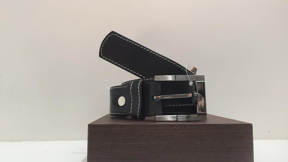 Cinturón de piel Reno Cerentti