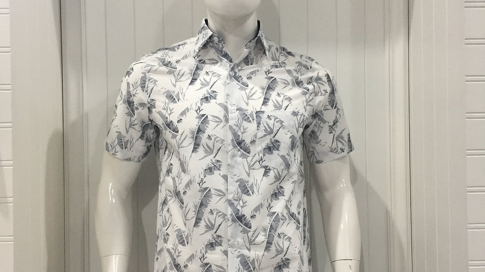 Camisa Sool & Blues35% poliester65% algodón