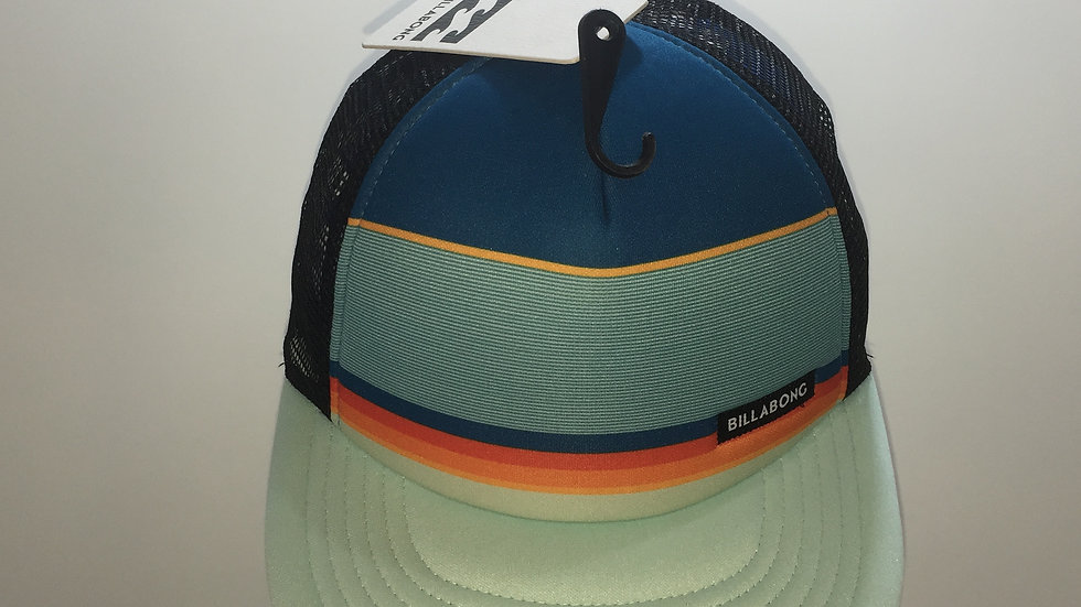 Gorra Billabong Spinner Trucker, TEA