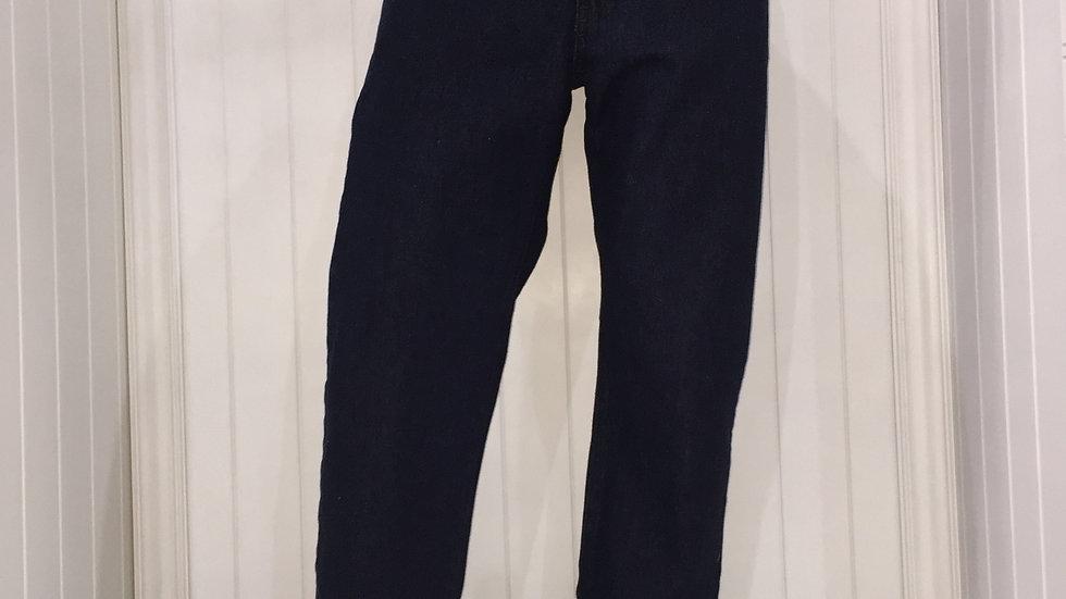 Pantalon Furor Maverick Regular Cintura alta, Pierna recta..