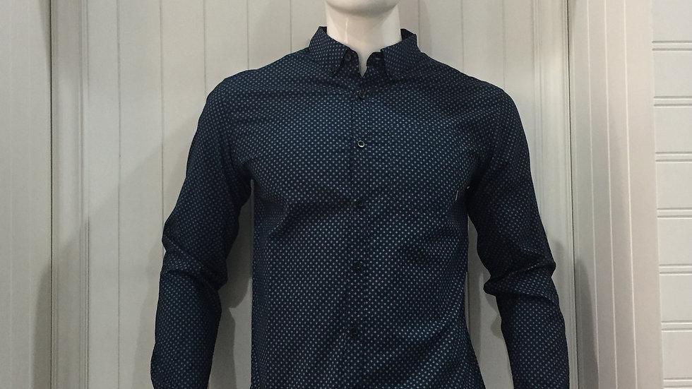 Camisa Billabong LS Shirt 100% algodón