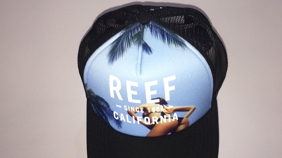 Gorra Mis Reef Cali Hat, Trucker,