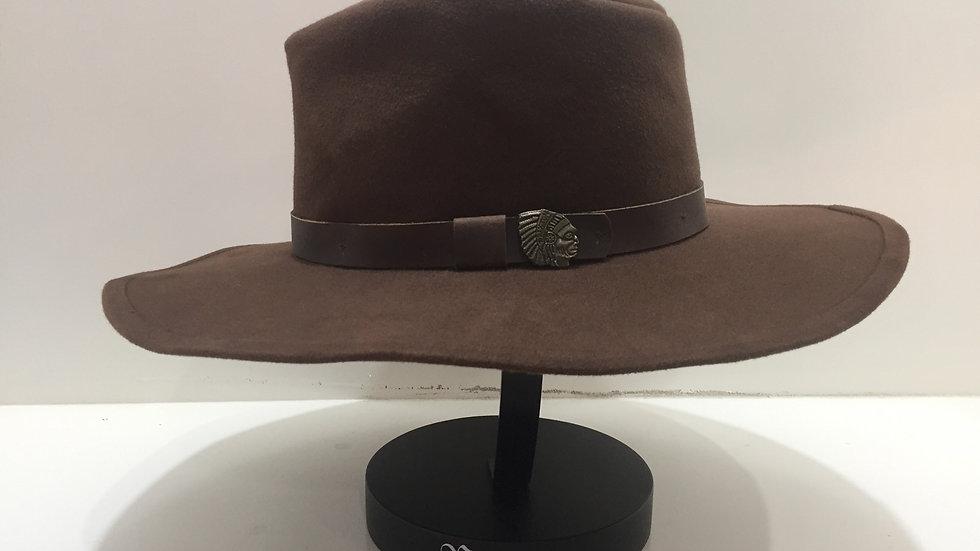 Sombrero Brixton Thorpe Fedora