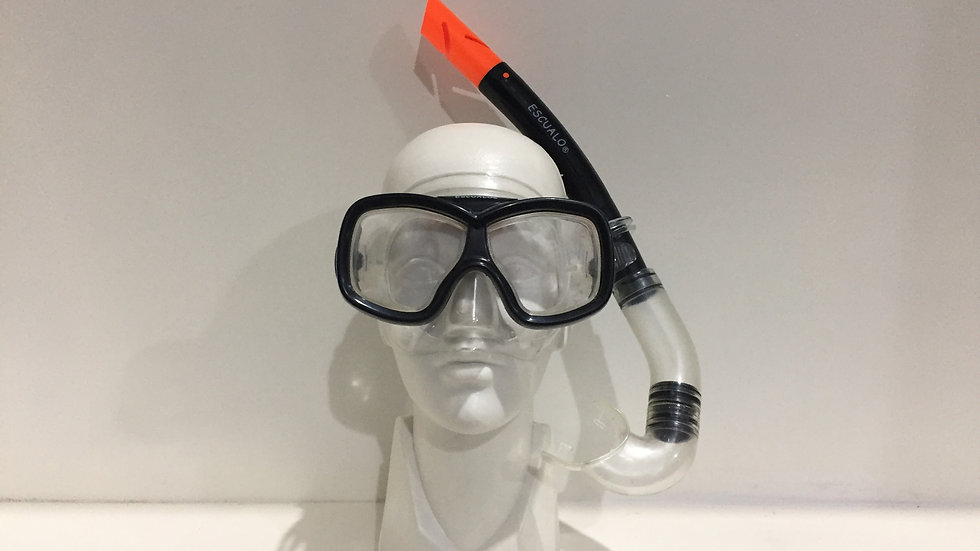 Swim, Mask / Snorkel Set