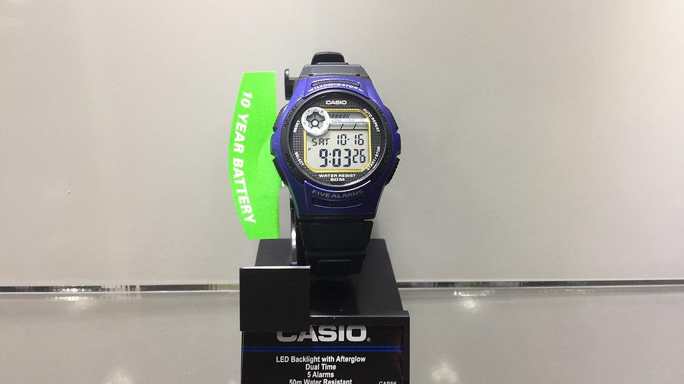 Casio Relog