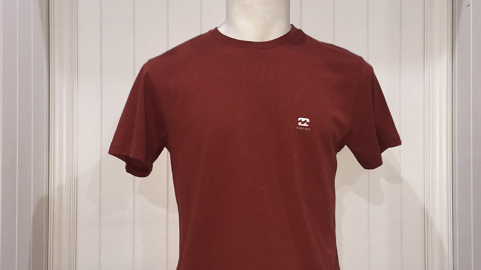 Playera Billabong Free 73